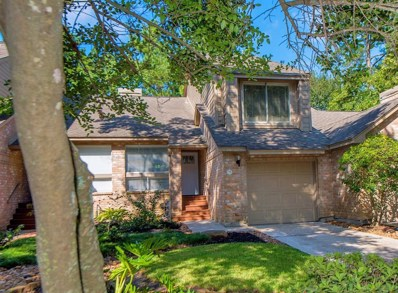 22 Lakeridge, The Woodlands, TX 77381 - MLS#: 37958304