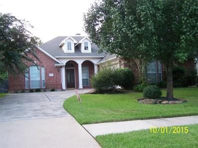 7707 Cadenza Court, Houston, TX 77040 - MLS#: 37961151