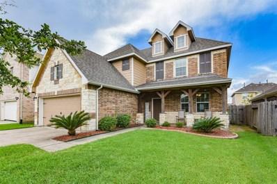 8315 Montego Bay Drive, Baytown, TX 77523 - MLS#: 3798922