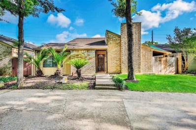 12800 Briar Forest Drive UNIT 63, Houston, TX 77077 - MLS#: 38013287