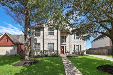 2523 Falcon Knoll Lane, Katy, TX 77494 - MLS#: 38036760