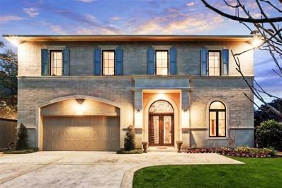 3011 Ferndale Street, Houston, TX 77098 - #: 38057322