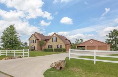 32423 Tall Oaks Way, Magnolia, TX 77354 - #: 38061087