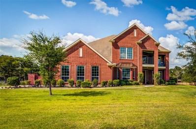 810 Leaning Oak Trail, Richmond, TX 77406 - MLS#: 38088736