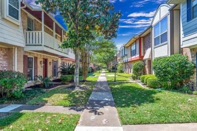 14704 Perthshire Road UNIT B, Houston, TX 77079 - MLS#: 38100800