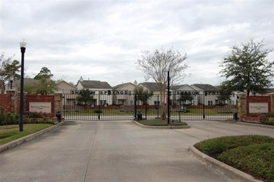 10009 Hillside Bayou Drive, Houston, TX 77080 - #: 3810107