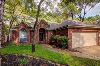 38 Wrens Song Place, The Woodlands, TX 77382 - #: 38160185