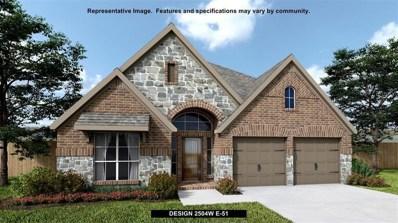 4237 Palmer Hill, Spring, TX 77386 - MLS#: 38162905