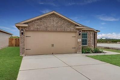 1222 Diamond Drape Drive, Iowa Colony, TX 77583 - #: 38200466