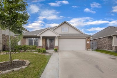 3515 Cactus Field Lane, Katy, TX 77449 - MLS#: 38200801