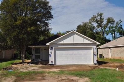 819 16th Street, Hempstead, TX 77445 - MLS#: 3821710