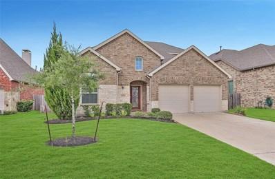 13107 Spear Trail Court, Rosharon, TX 77583 - #: 38243601