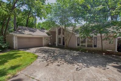 11606 Pinyon, The Woodlands, TX 77380 - MLS#: 38257942