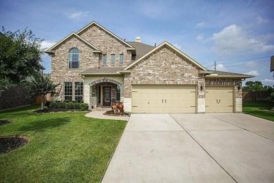 9406 Crystal Bay, Rosharon, TX 77583 - MLS#: 3830543