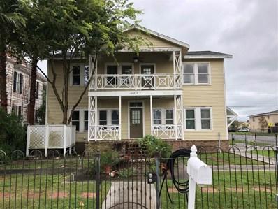 1027 Church Street, Galveston, TX 77550 - MLS#: 38313798