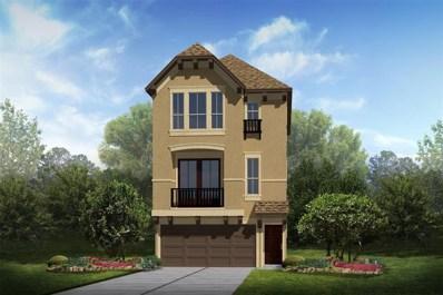 1519 Grayson Oaks Place, Houston, TX 77043 - #: 38315271