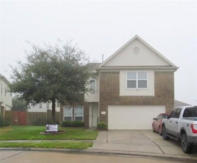 8007 Rosemary Drive, Baytown, TX 77521 - MLS#: 38316451