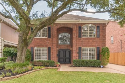 4107 Childress, Houston, TX 77005 - MLS#: 38317799