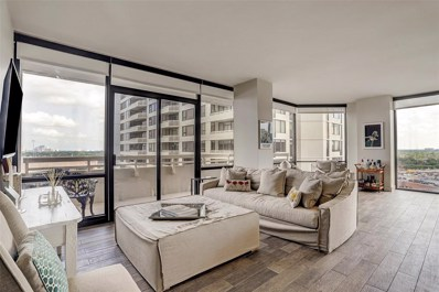 14 Greenway Plaza UNIT 12P, Houston, TX 77046 - MLS#: 38329103