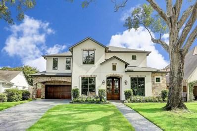 6154 Meadow Lake Lane, Houston, TX 77057 - MLS#: 38333037