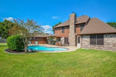 819 W Green Belt Drive, Sugar Land, TX 77498 - MLS#: 38349017