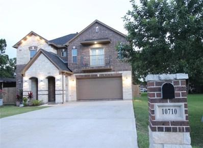 10710 Deaf Smith Street, La Porte, TX 77571 - #: 38352122
