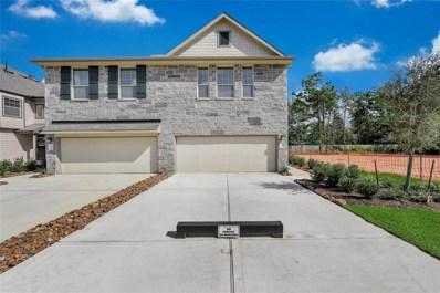 136 Axlewood Court, Montgomery, TX 77316 - MLS#: 38363217