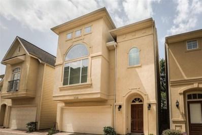 1522 Palmer Street, Houston, TX 77003 - MLS#: 38379225