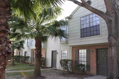 8746 Village Of Fondren Drive UNIT 8746, Houston, TX 77071 - MLS#: 38415457