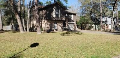 2103 Lake Creek Drive, Houston, TX 77339 - MLS#: 38415882
