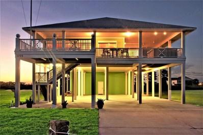 455 Atkinson, Crystal Beach, TX 77650 - MLS#: 38455460