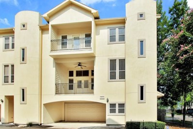 1331 W 21st UNIT A, Houston, TX 77008 - MLS#: 38488549