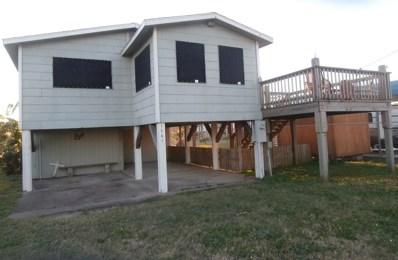 1047 East Road, Crystal Beach, TX 77650 - MLS#: 38496829