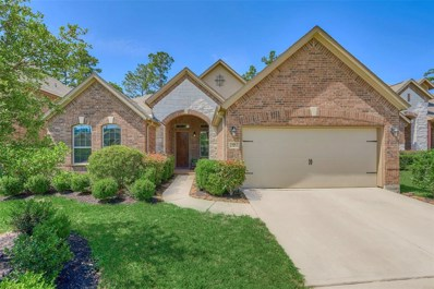 19 Garden Path Place, Tomball, TX 77375 - #: 38502326