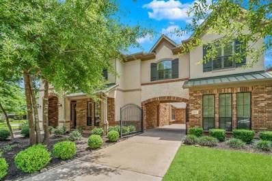 103 Quintana Court, Montgomery, TX 77316 - #: 38511736