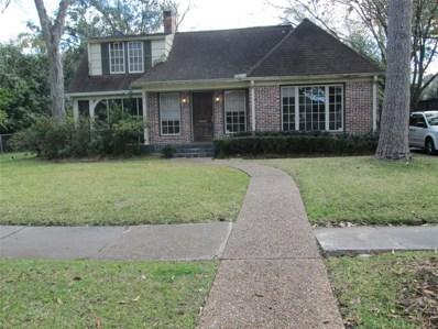 1811 Bolsover Street, Houston, TX 77005 - MLS#: 38522189