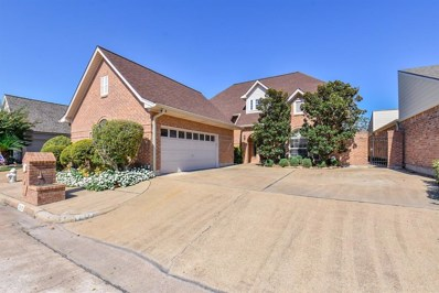 2818 Lakeview Drive, Missouri City, TX 77459 - #: 38524958