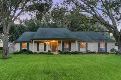 6401 Willow Lane, Katy, TX 77493 - MLS#: 38535711