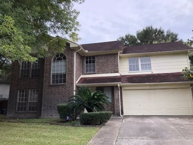 8411 Battleoak Drive, Houston, TX 77040 - MLS#: 38552338