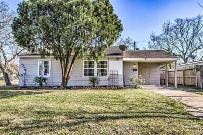 2510 Camille Street, Pasadena, TX 77506 - MLS#: 38581401