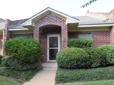 2410 Stone Hollow Drive, Brenham, TX 77833 - MLS#: 38583727