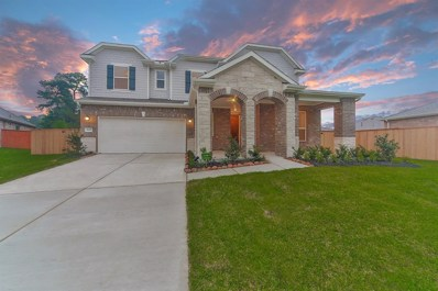 18118 Ivy Cliff Court, Humble, TX 77338 - #: 38596334