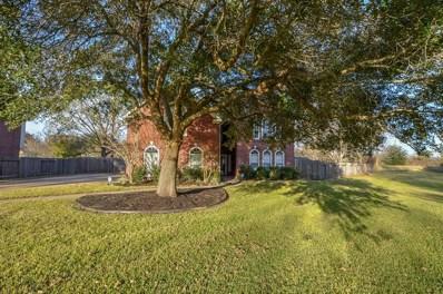 519 Wild Peach Place, Missouri City, TX 77459 - MLS#: 38600289