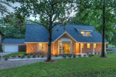 812 Stone Mountain, Conroe, TX 77302 - MLS#: 38614197