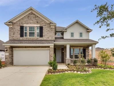 2610 Newport Lake, Manvel, TX 77578 - MLS#: 38618845
