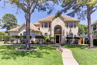 1718 Calveryman, Katy, TX 77449 - MLS#: 38643983