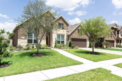 3423 Leaning Willow Drive, Katy, TX 77494 - #: 38650737