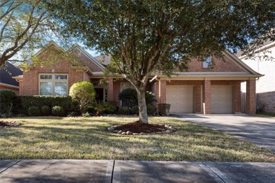 12310 Mellville Drive, Houston, TX 77089 - MLS#: 38652410