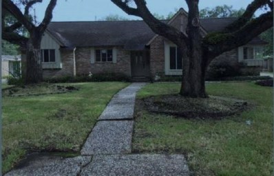 1415 Bodart, Houston, TX 77090 - MLS#: 38664379