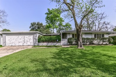 5430 Carew Street, Houston, TX 77096 - MLS#: 38685578